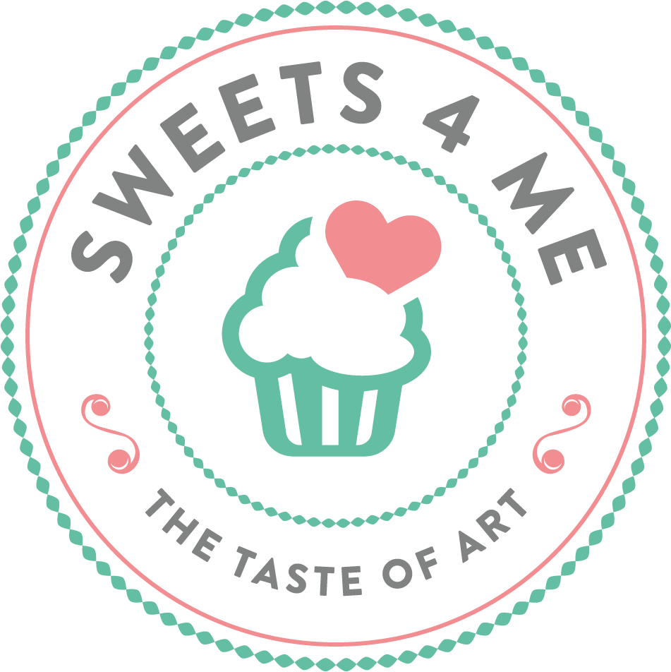 Sweets4me Logo Transparent
