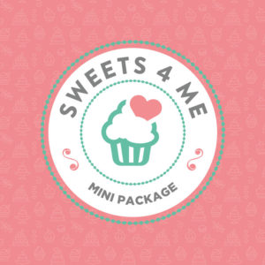 Sweets 4 Me Mini Package