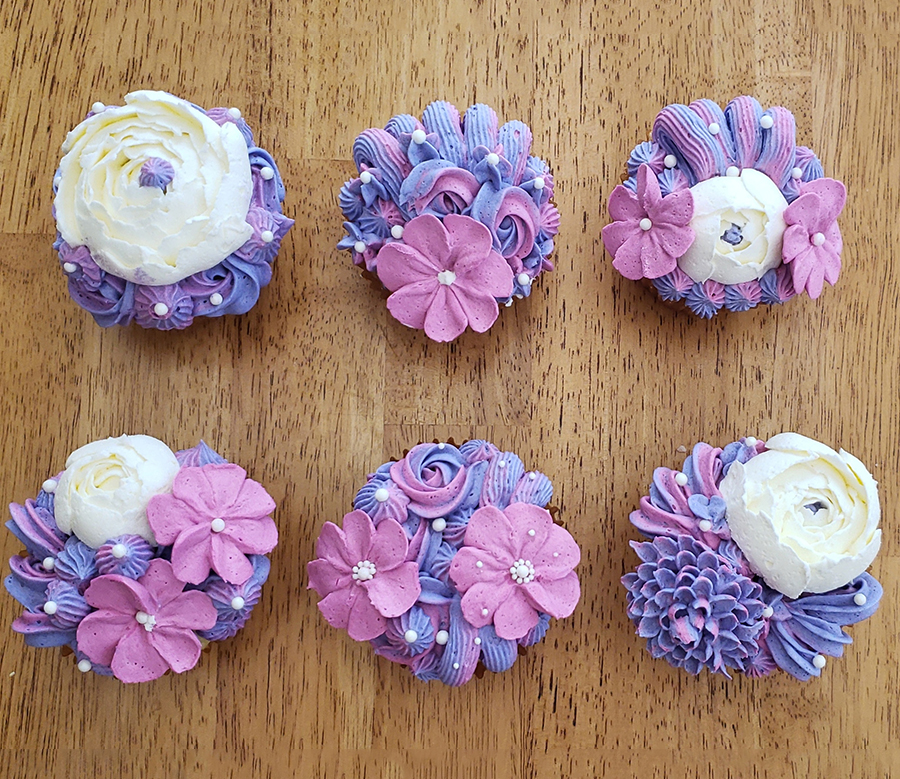 Sweets 4 Me Cupcakes