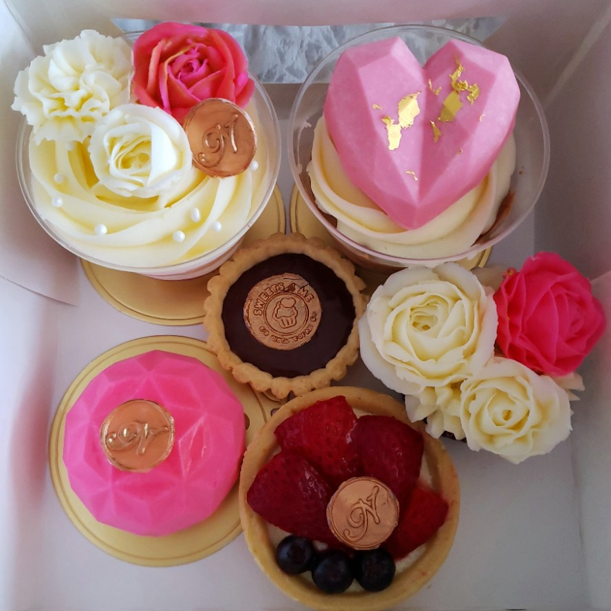 Mother's Day Sweets Box (Limited Holiday Edition)