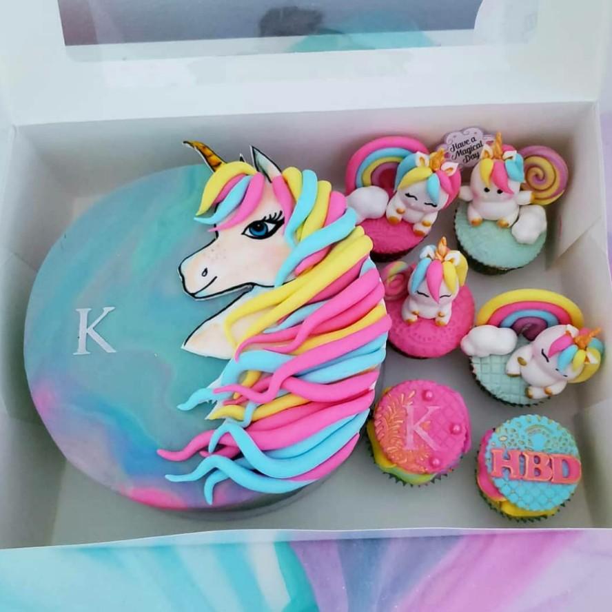 Birthday Magical Box